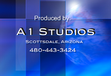 Video Production Scottsdale
