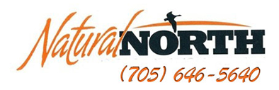 Natural North Carpet Cleaning Logo