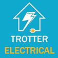 TROTTER ELECTRICAL Logo