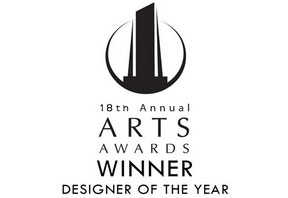 18th Annual Award Winner Designer Of The Year Jodell Clarke Designs LLC