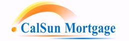 CalSun Mortgage Logo