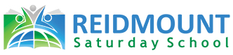 reidmount saturday school Logo