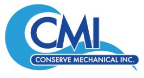 Conserve Mechanical Inc