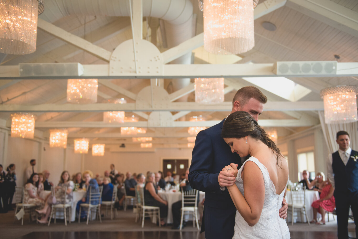 Bobby and Dayna - Wedding Photography Services by Devon Crowell
