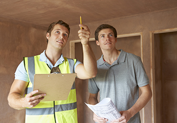 Homeowner's Inspections And Consultations by Evergreen Home Inspection - Home Inspector Andover MA