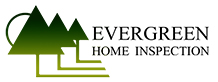 Evergreen Home Inspection Logo