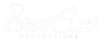 Brent Clapp Productions Logo