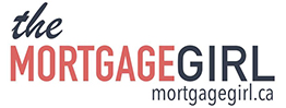 The Mortgage Girl Logo