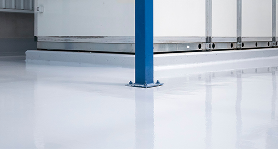 Commercial Epoxy Flooring Orlando FL by Rocket Resins Commercial Flooring LLC