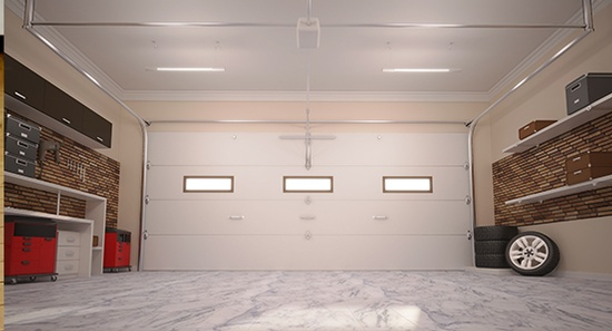 Residential and Garage Epoxy Flooring Services in Daytona Beach