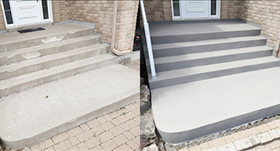Concrete Surface Preparation & Resurfacing Services in Daytona Beach