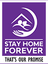 Stay Home Forever Inc. Logo