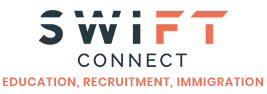 Swift Connect Logo