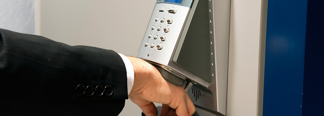 Business Security Toronto