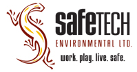 Safetech Environmental Ltd logo