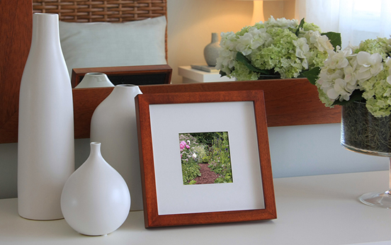 Picture Frames - Photography Services Ottawa by Excellent Photography