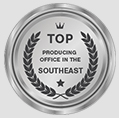 Top Producing Office Award for Mako Consultants Inc - Dallas Marketing and Sales Job Opportunities