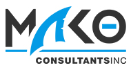 Mako Consultants Inc. Logo