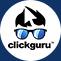 clickguru.com Logo
