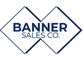 Banner Sales Co., Inc. Logo
