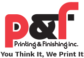 Printing And Finishing Inc. - Full Service Printing Company Markham
