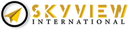 Skyview International Logo