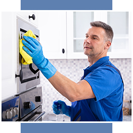 Oven Cleaning Services Westchester