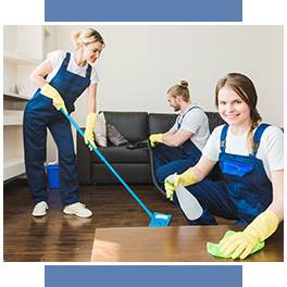 Home Cleaning Services Westchester