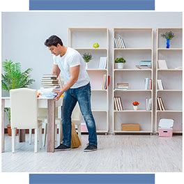 Residential Cleaning Services Mount Vernon
