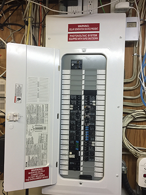 Residential Electric Panel Upgrade
