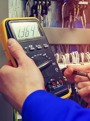 Commercial Electrical Troubleshooting Services