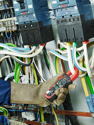 Commercial Electrical Safety Inspection Services