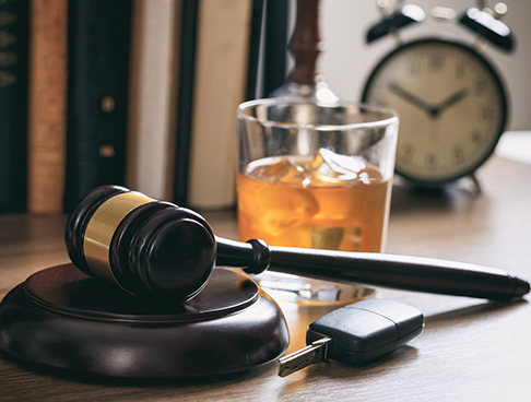 Long Island Criminal Defense Lawyer