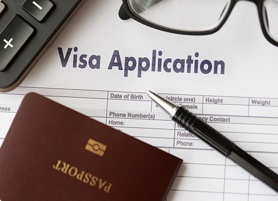 BUSINESS IMMIGRATION & WORK PERMIT