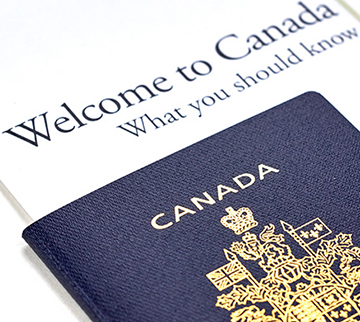 Canadian Tourist Visa - Immigration Consultant Vancouver at MVC Immigration Consulting