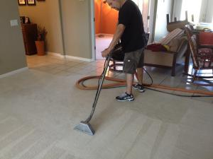 Residential Carpet/Floor and Upholstery Cleaning