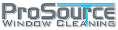 ProSource Window Cleaning Logo