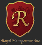 Royal Management Inc. Logo