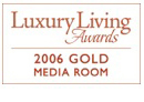 Luxury Living Award - Duffy Design Group, Inc.