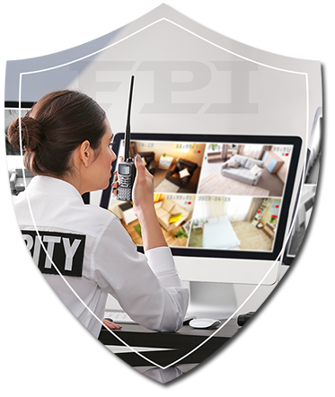 Commercial Security Guard at FPI Security Guard Services Company in Calgary