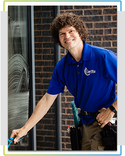 Window Cleaner Lincoln