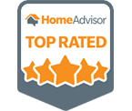 HomeAdvisor Logo - Online Home Improvement Marketplace