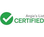 Angie's List Certified - Listing Providers