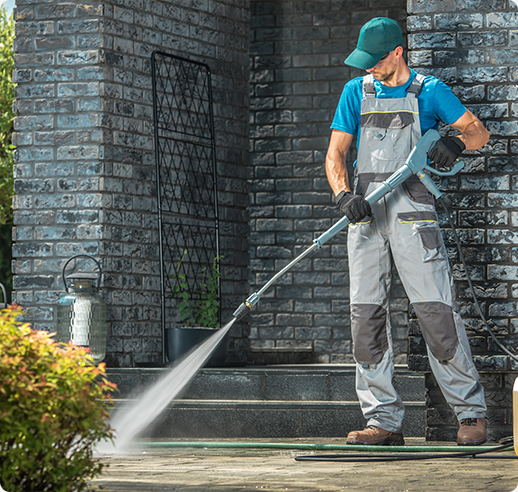 Green Cleaning Services Belcarra