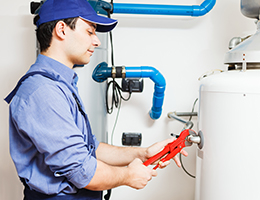 Water Heater Installation Markham