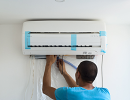 Air Conditioner Installation Markham