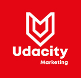 Udacity Marketing Logo