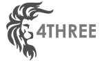 4Three logo