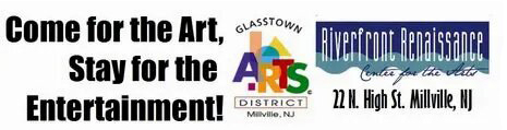 Glasstown Arts District - Arts organization in Millville, New Jersey