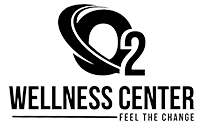 O2 Wellness Center logo